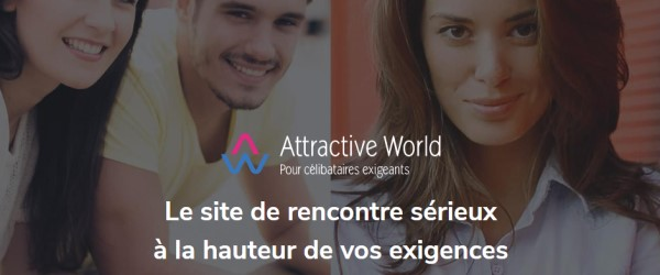 Attractive World avis et opinion