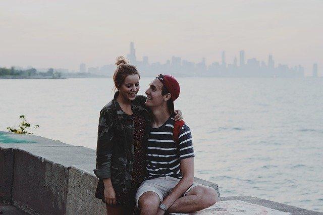 Conseils de début de relation amoureuse.