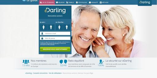 eDarling Senior