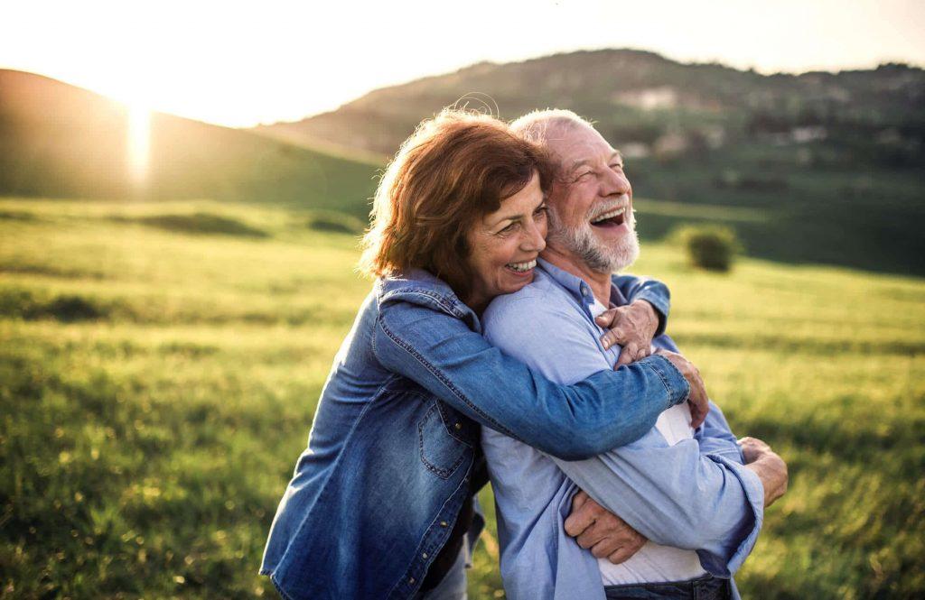Des rencontres pour les plus de 50 ans