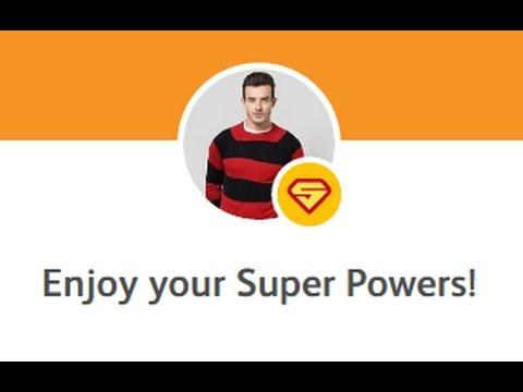 super pouvoirs badoo avis